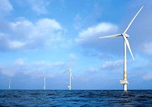 海上风电标杆电价政策有望今年出台